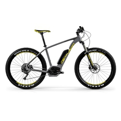 E-Bike Hardtail (KAT2)
