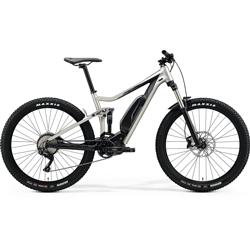 E-Bike Fully (KAT3)