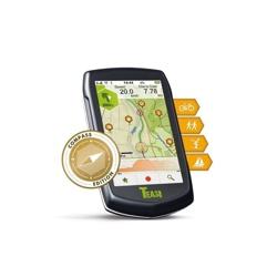 Navigationsgerät inkl. Touren + 10€/Tag